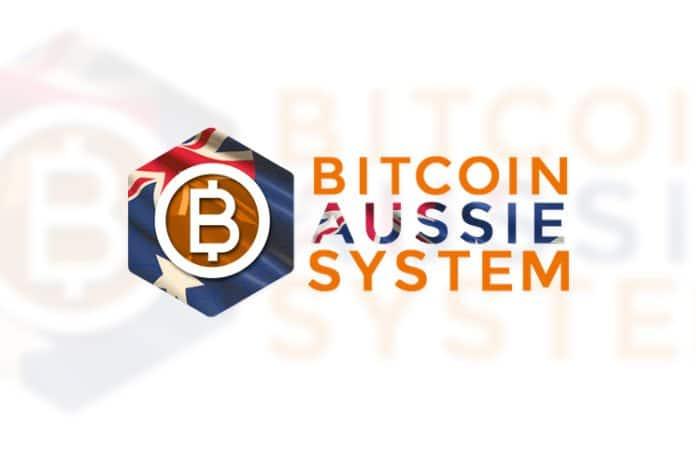 Bitcoin Aussie System apa ini
