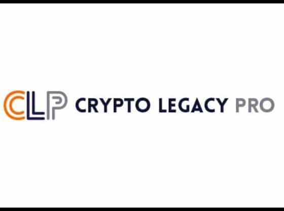 Crypto Legacy Pro apa itu?