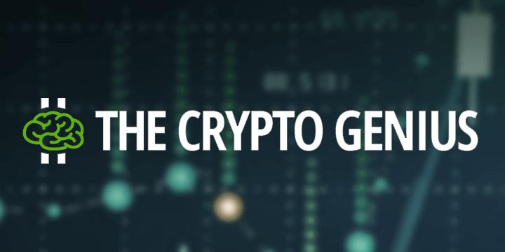 Ulasan Crypto Genius