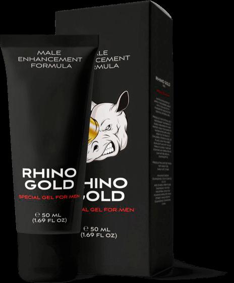 Ulasan Rhino Gold Gel