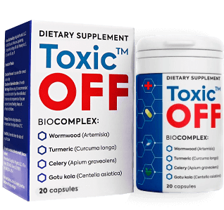 Ulasan Toxic Off